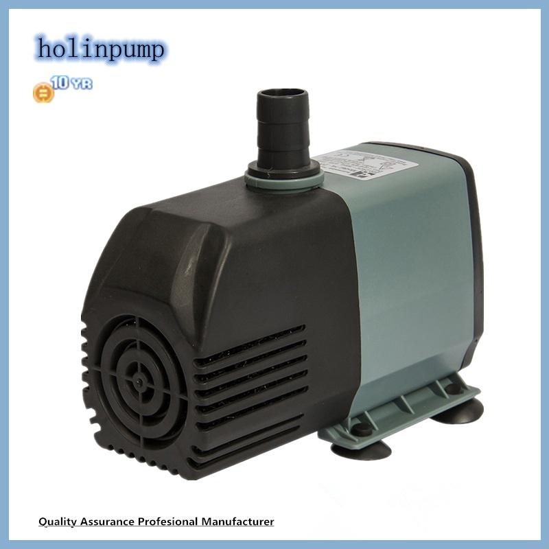 petite pompe submersible pour tang submersible pompe de jardin tang poissons pompe hl 5000f. Black Bedroom Furniture Sets. Home Design Ideas