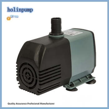 Small Submersible Pump For Pond Submersible Garden Pump