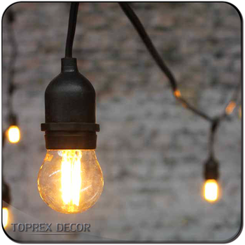 Light bulb strands edison outdoor vintage string lights buy light bulb strands edison outdoor vintage string lights mozeypictures Choice Image
