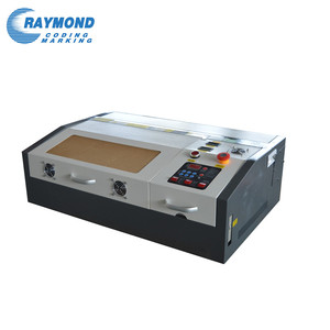 2019 Best Price 6040 Exportation Acrylic Cloth 3D Laser Engraving Machine Price