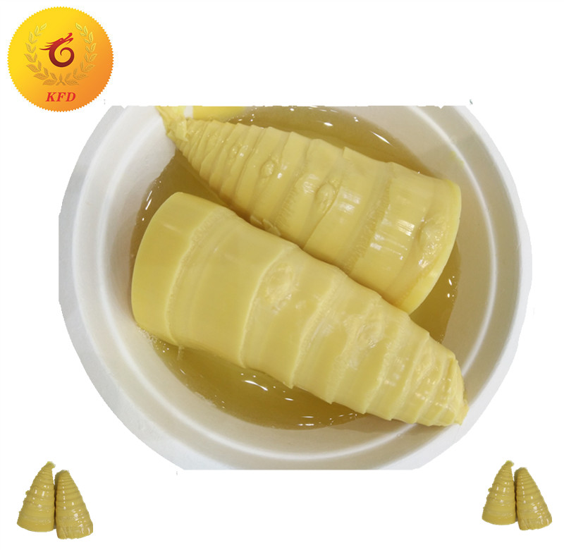cheap canned food canned Bamboo Shoot in Brine Can Bamboo Shoot Whole