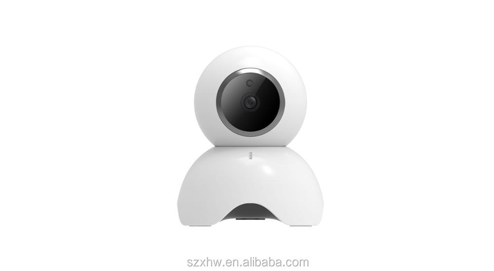 Xiaomi YI Home IP Camera HD 720P 110 Degree Wide Angle Two-way Audio Activity Alert Smart WiFi Camera