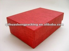 2012 hot sale various styles and coloful best price excellent delicate cheap gift boxes