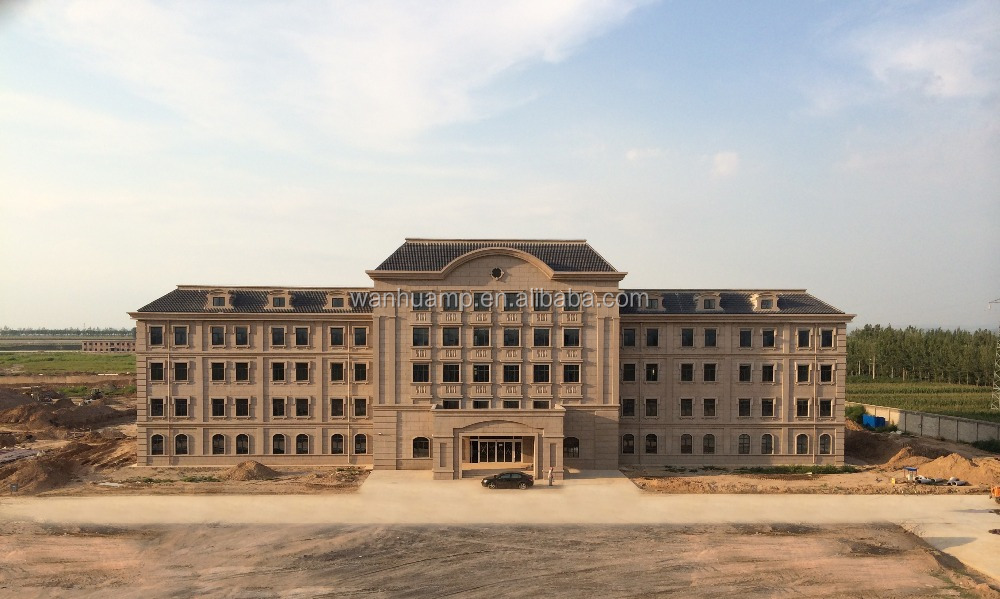 Prefabricated Office Building, Prefabricated Office Building Suppliers And  Manufacturers At Alibaba.com