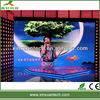 High quality advertising p4 indoor led display boards