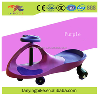 china manufacturer cheap new PP swing car for baby/children plasma car wiggle with high quality