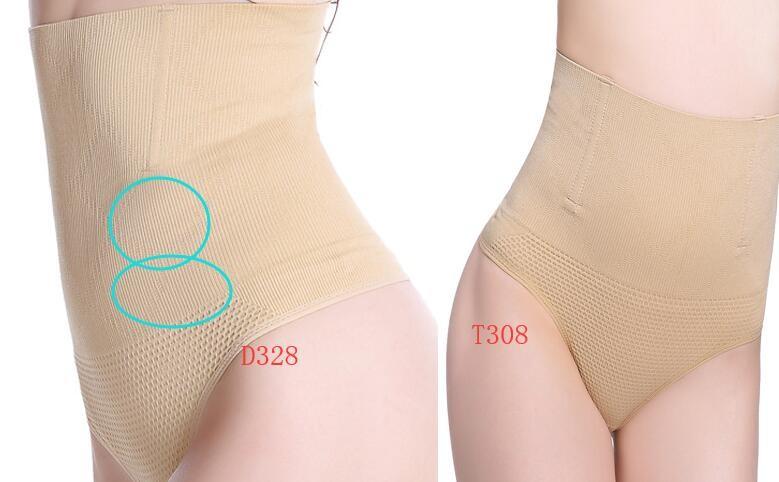 Tummy Control Panties 12