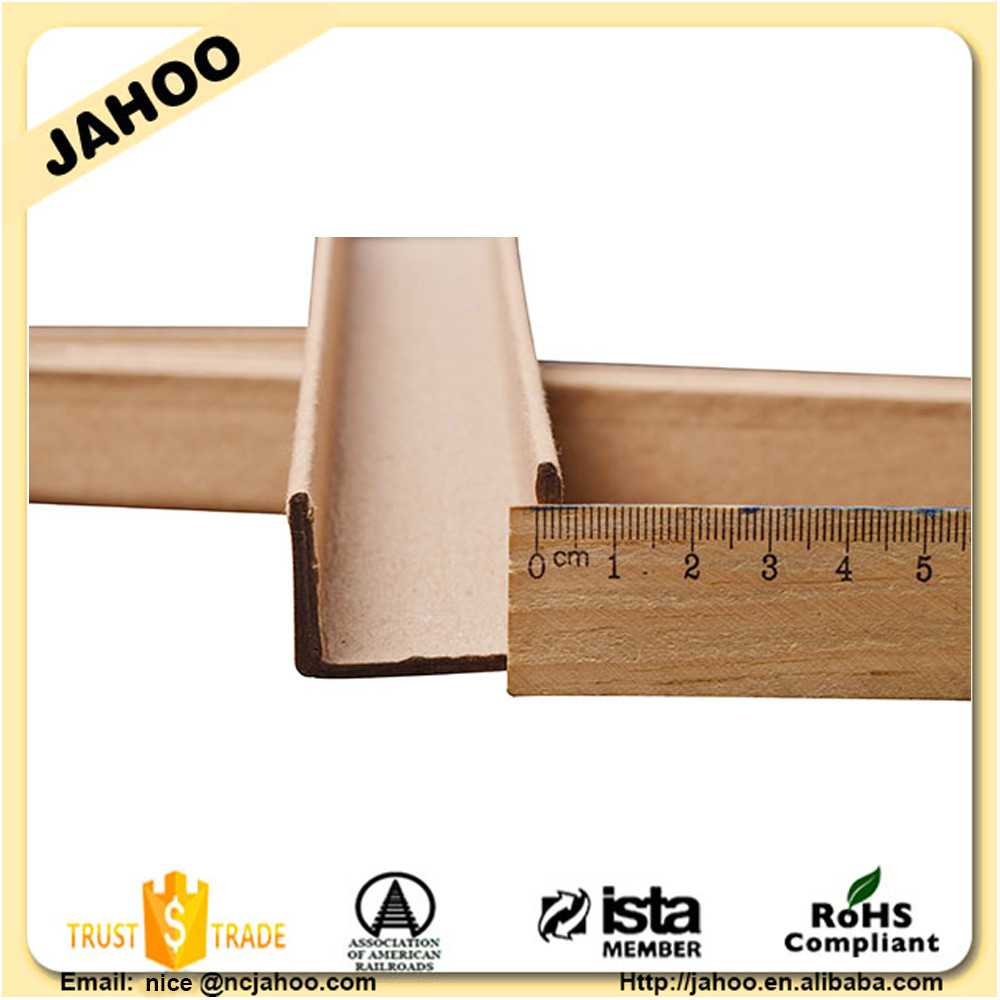 U Shape Edge Protector for Packing , Couch Board Protector