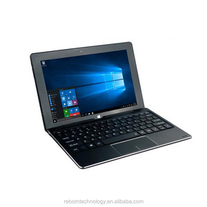 Image of New Detachable 10 Inch Windows 10 OS Tablet 128GB Intel Cherry Trail Z8350 Quad Core Windows Tablet PC