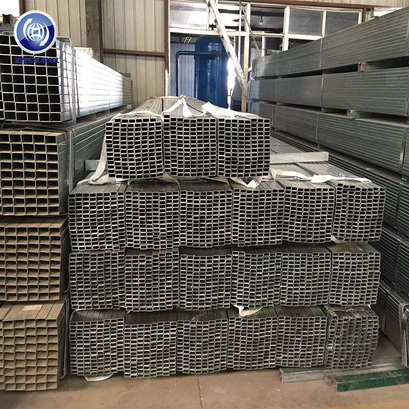 15mmx15mm square steel tube with holes