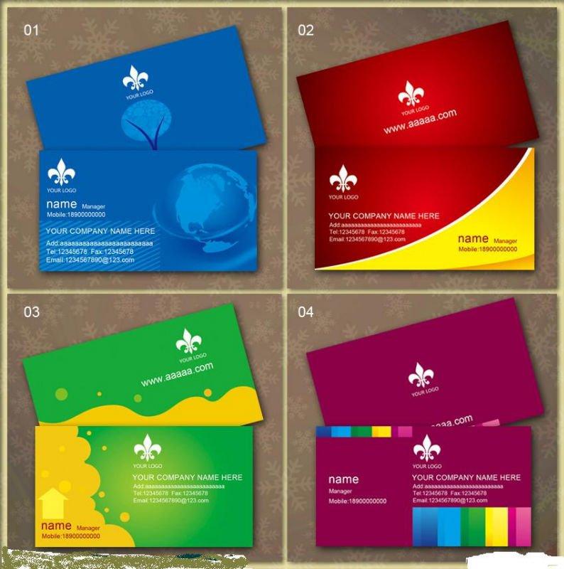 Digital Print Business Cards, Digital Print Business Cards Suppliers ...