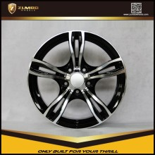 "ZUMBO F1985 Black Machine Face Car 16"" 17"" 18"" 19"" 20"" Alloy Wheel Rims Suitable For BMW"