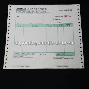 Handelsrechnung Verkaufsrechnung Papier - Buy Rechnung Papier ...
