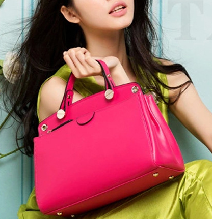 Korean style women bags new fashion pu leather fancy good quality beautiful handbag for ladies