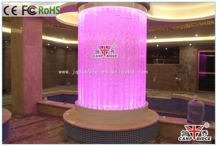 moderne int rieur h tel spa club caract ristique de l 39 eau de la colonne romaine d coration. Black Bedroom Furniture Sets. Home Design Ideas