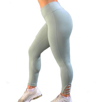 Fitness Wholesale Fitness Apparel Women Active Wear Custom Lycra Sports  Running Pants 5bb040ee12