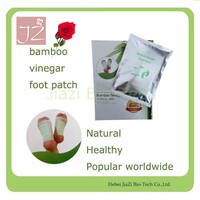 new products herbal natural healthcare detox foot patch