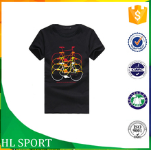 100% Cotton Custom Tshirt Printing Machine T-Shirt