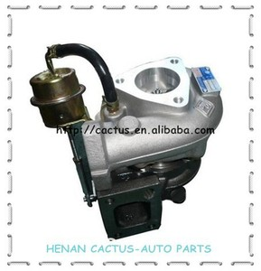 Hot in market! engine turbo kit TD27 turbo charger for NISSAN QD32