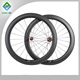 cheap parts bikes toray carbon wheels 23mm wide 60mm deep carbon cycle wheel