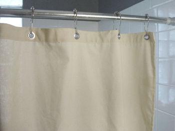 Tende Da Doccia Personalizzate : Elegante tende per doccia in tessuto le migliori idee per la