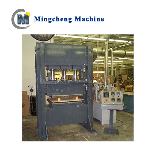 Low cost four column hydraulic press machine of Y32 series with top quality CE certification