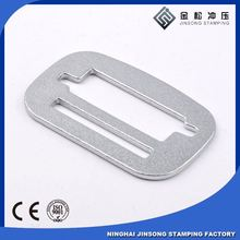 High Polished Types Of Belt Buckles Wholesaler