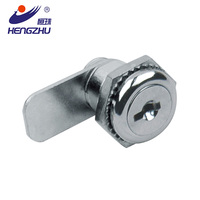 MS415 Hengzhu camlock cabinet door locks