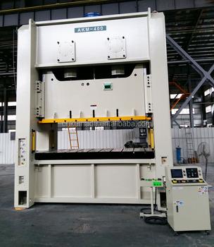 400 Ton 500 Ton 600 Ton 800 Ton Large Stamping Press For