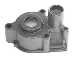 Genuine Mercury Water Pump Body Assembly - 96148T 1