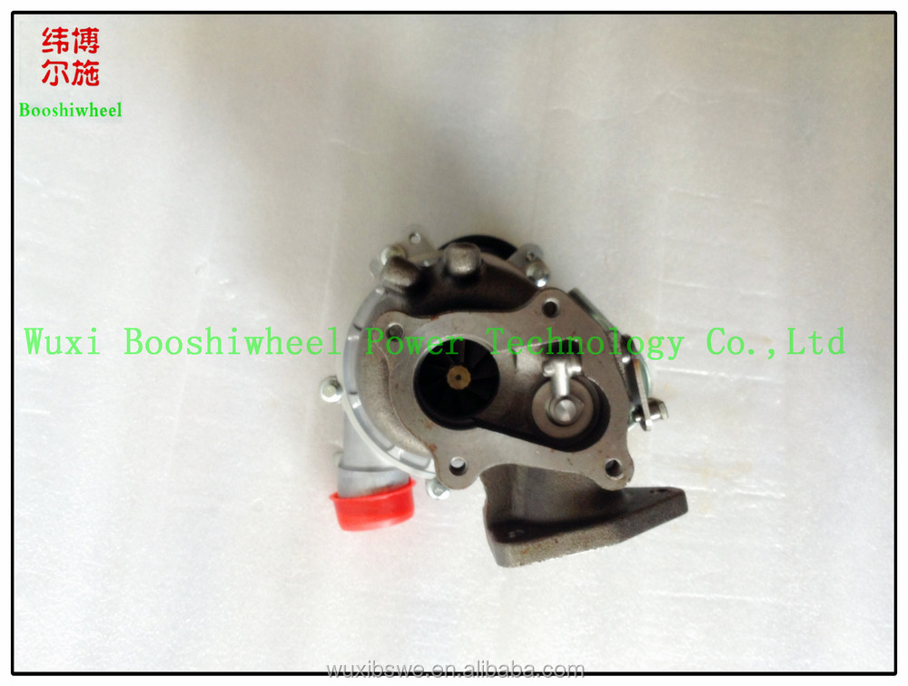 Wuxi nhà sản xuất CT16 Turbo Charger 17201-30080 Turbocharger