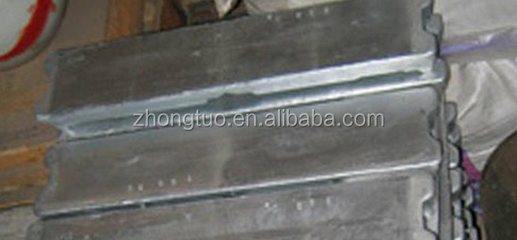 High Quality Bulk Supply Lead Ingots
