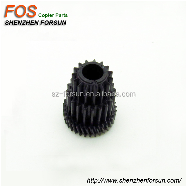 New original NGERH0017QSZZ Main Drive Assembly Gear 33/20/15T for sharp AR150/151/152/156/158/1240/A208/A208N/2038