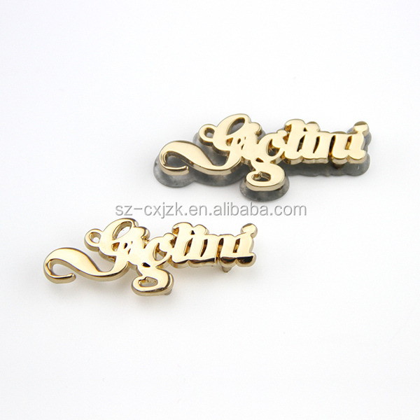 small metal letters for bags small metal letters for bags suppliers and manufacturers at alibabacom