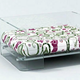 Best wholesale clear acrylic pet dogs bed box