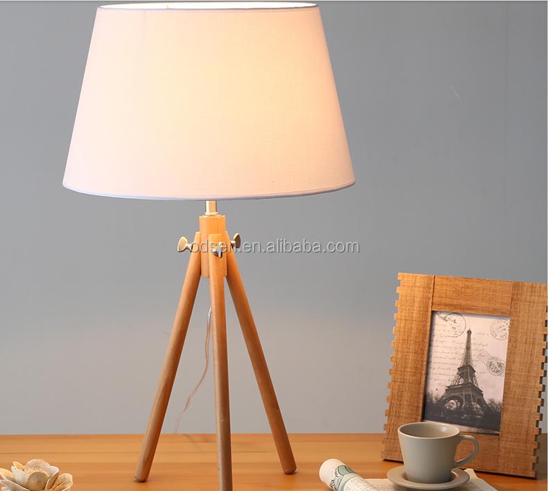 2017 cinese antico in legno comodino lampade da tavolo-Lampade da tavolo e lampade di lettura-Id ...
