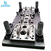 high quality stamping molding for car sheet metal parts in china