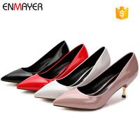 women stilettos high heel shoes low heel women shoes latest design lady shoes