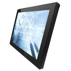 capacitive touchscreen 10 12 15 17 19 21.5 22 24 27 32 inch open frame touch screen monitor for pos,gaming advertising,bus,metro