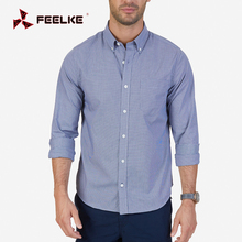 OEM modern 100 cotton rounded hem flannel men t shirt