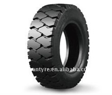 High quality Forklift Tyre