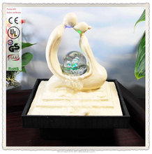 love kiss statue indoor fountain sweet love gifts