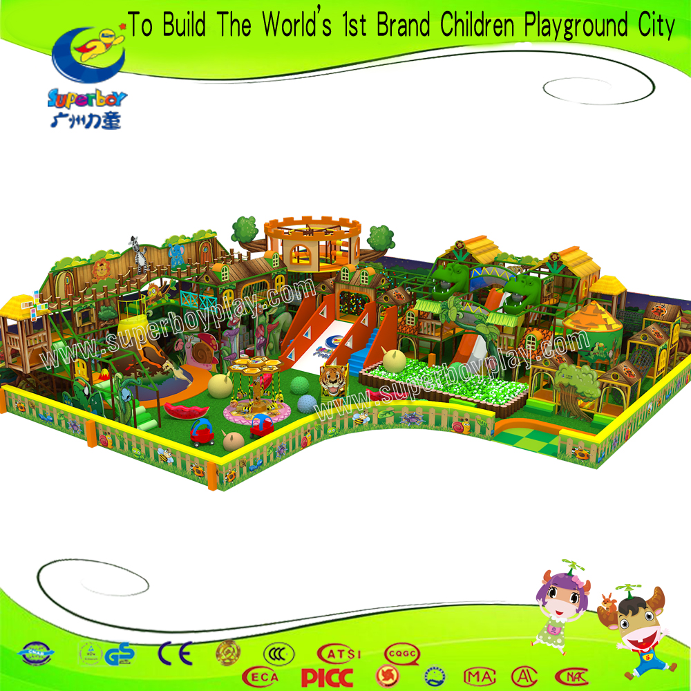 Hot sale indoor play center kids toys soft play playground for sale