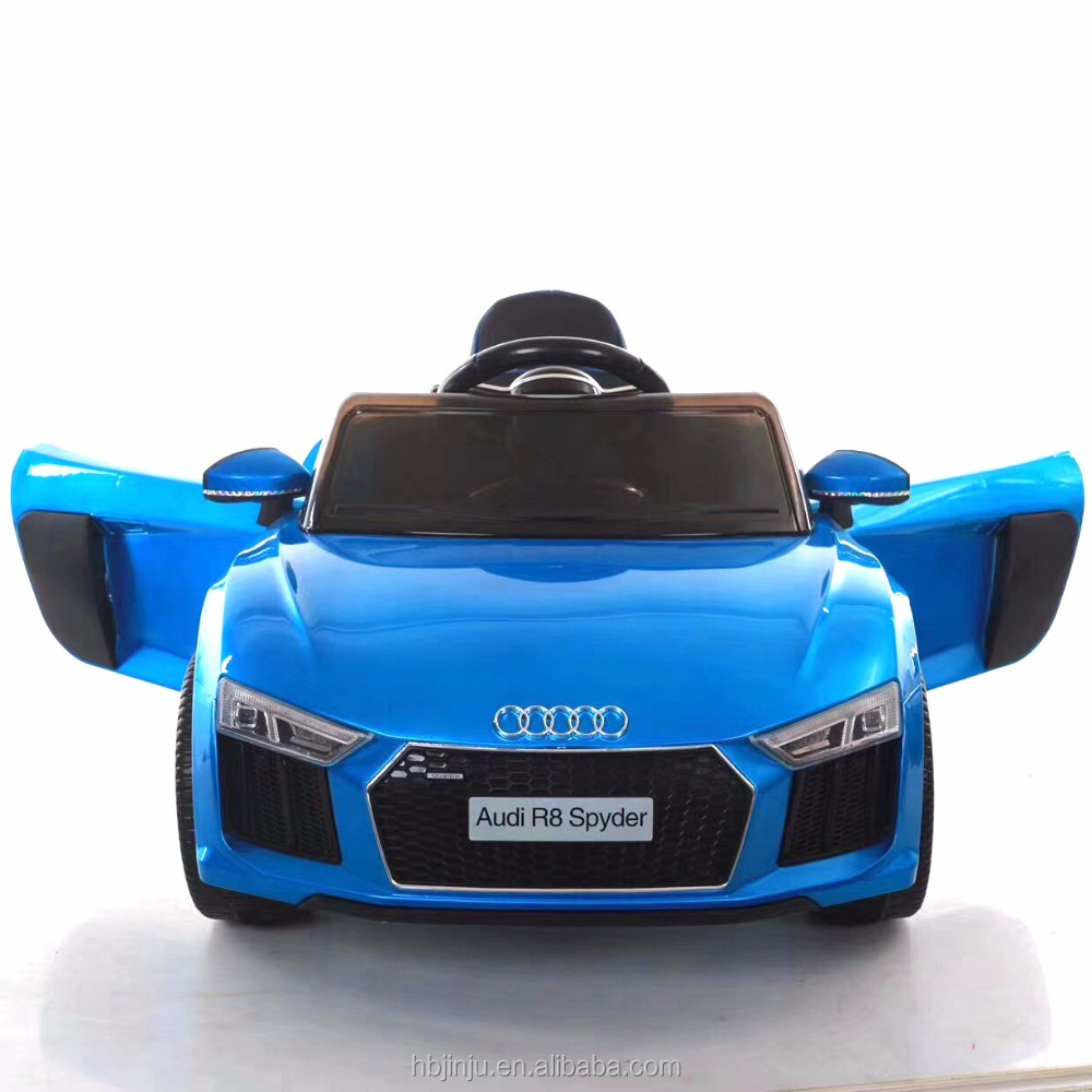 Audi Baby Sports Car Children Electric Ride On Toy Car Kids Driving Cars -  Buy Electric Toy Car,Kids Electric Ride On Car,Kids Driving Cars Product on  ... | audi toy car