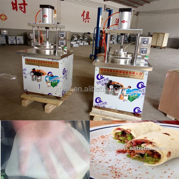 cheap home used Naan making machine