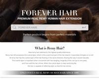 """волос навсегда 0, 8 г/локон 16 """"18"""" 20 реми """"24"""" горячее наращивание волос расширение ломбер цвет нити реального европейский натуральные волосы капсулы 40 г/упак"""