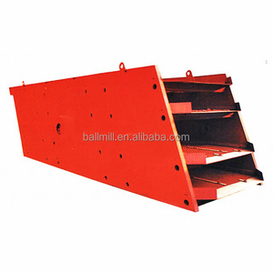 Sand dewatering screen grizzly gravel vibrating screens