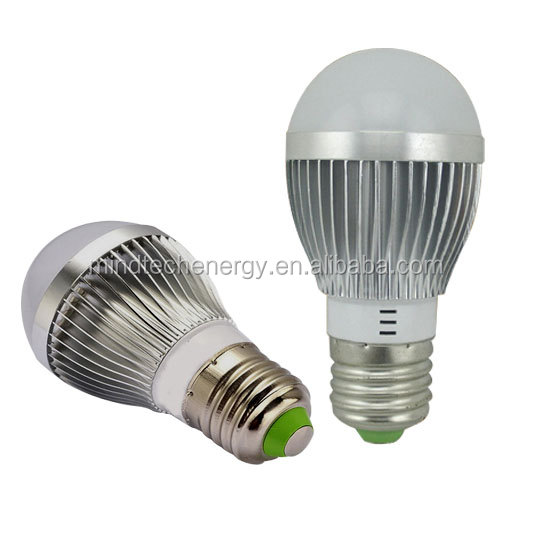 2018 high quality 5w global bulb e27 b22 g12 led lamp