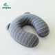 Cheap good quality hotel comfort bamboo pillow fiber neck pillow