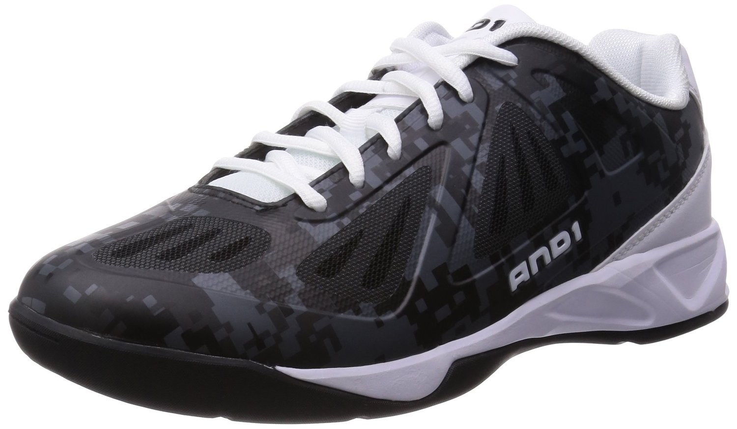 7a19be24ba6 Buy and 1 Mens Xcelerate Low Basketball Shoe in Cheap Price on ...